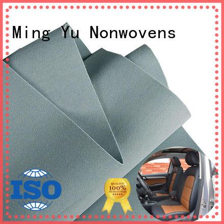 Ming Yu random felt nonwoven needle for bag