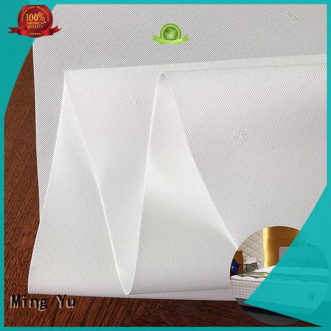 Ming Yu moistureproof pp spunbond nonwoven nonwoven for storage