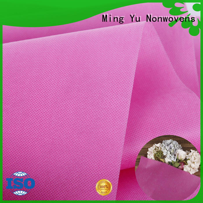 Ming Yu fabric spunbond nonwoven nonwoven for bag