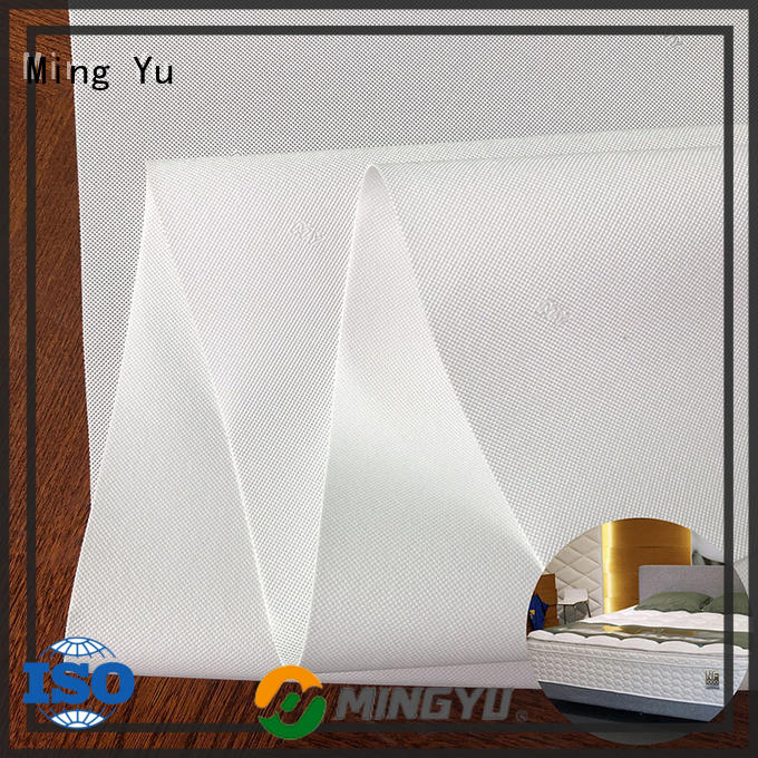 Ming Yu non spunbond fabric for business for handbag