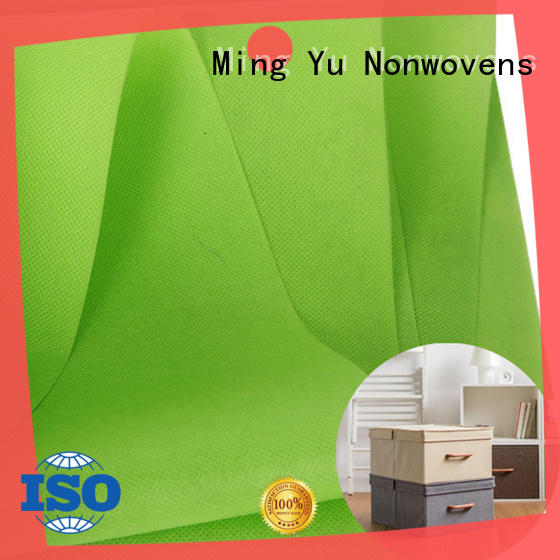 Ming Yu wide spunbond fabric handbag for handbag
