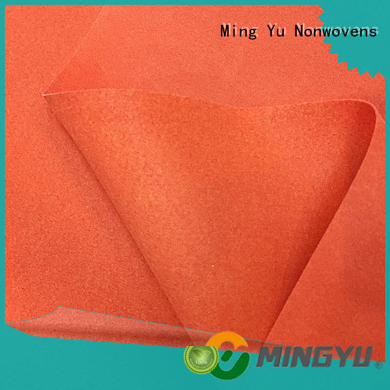Ming Yu punch bonded fabric needle for home textile