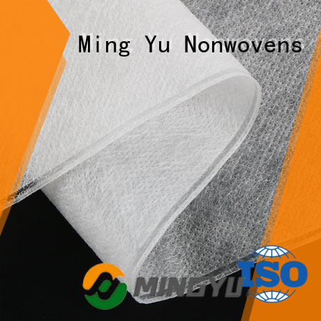Top weed control fabric nonwoven for business for handbag