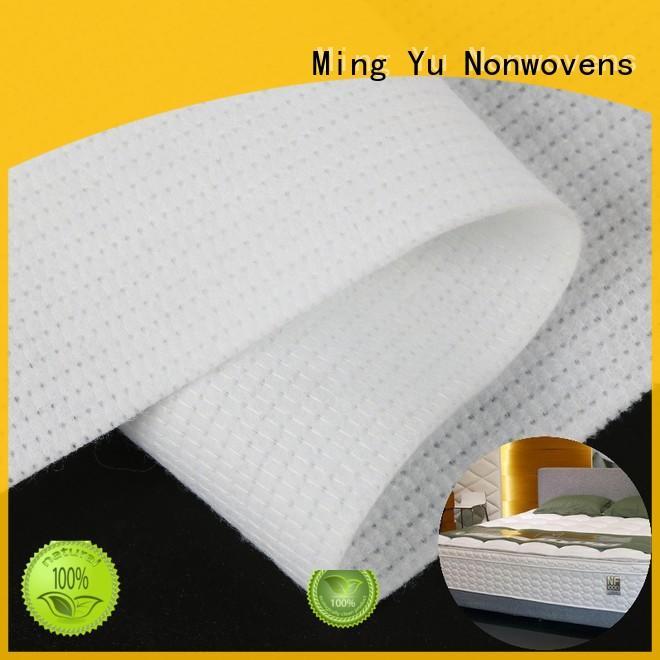 harmless non woven polyester fabric non stitchbond for home textile
