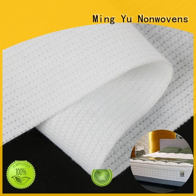 harmless non woven polyester fabric non stitchbond for home textile