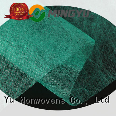 Ming Yu weed weed control fabric Suppliers for package