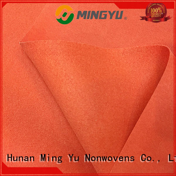 Ming Yu fabric polyester felt company for package