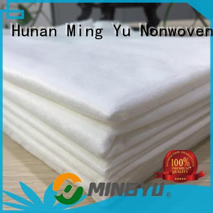 Best spunlace non woven fabric color manufacturers for bag