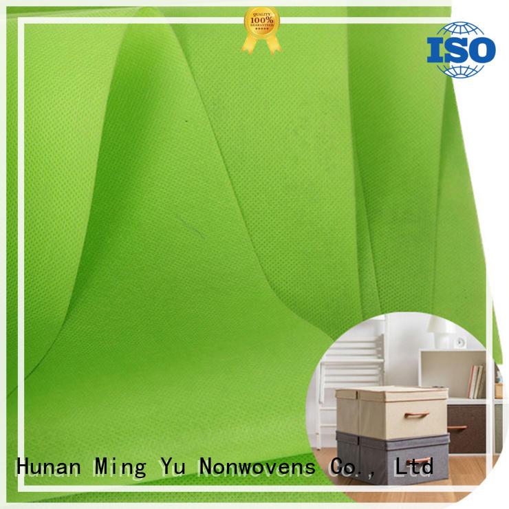 recyclable non woven polypropylene fabric rolls for handbag