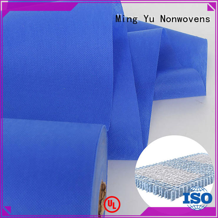Ming Yu making pp non woven Suppliers for handbag