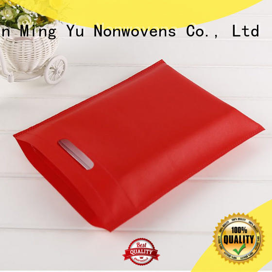 Ming Yu many non woven tote bags wholesale colors for package