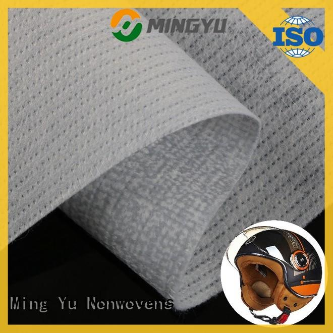 health stitch bonded nonwoven fabric antiyellowing polyester for home textile