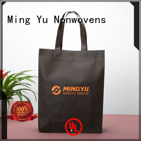 Latest non woven carry bags durable Supply for storage
