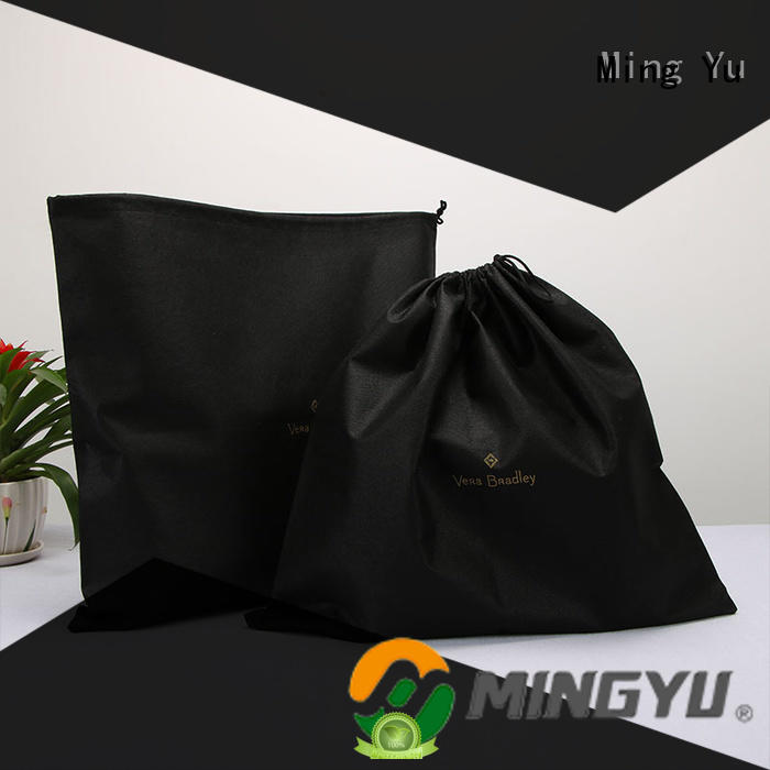 Ming Yu durable non woven polypropylene bags wholesale durable for storage