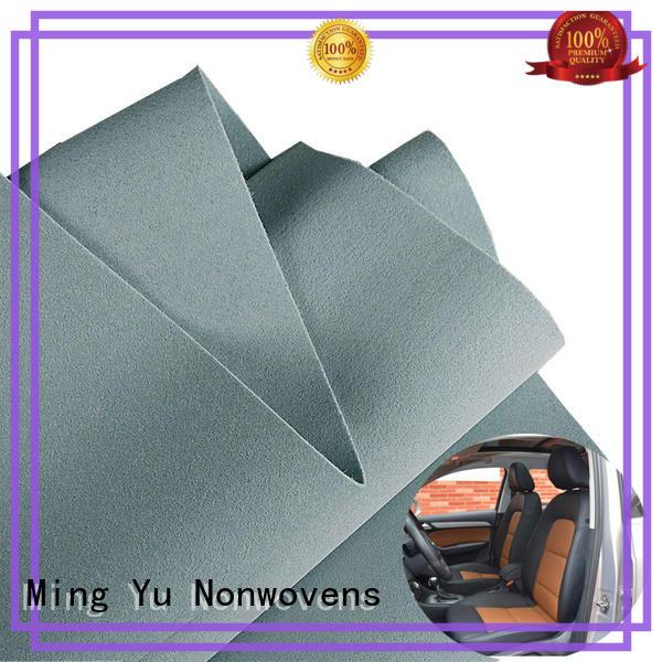 Ming Yu punched felt nonwoven needle for handbag