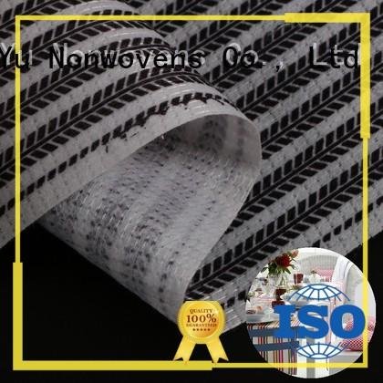 Ming Yu health non woven fabric polyester polyester for bag