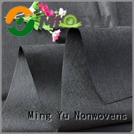 weed tnt non woven fabric polypropylene for bag Ming Yu