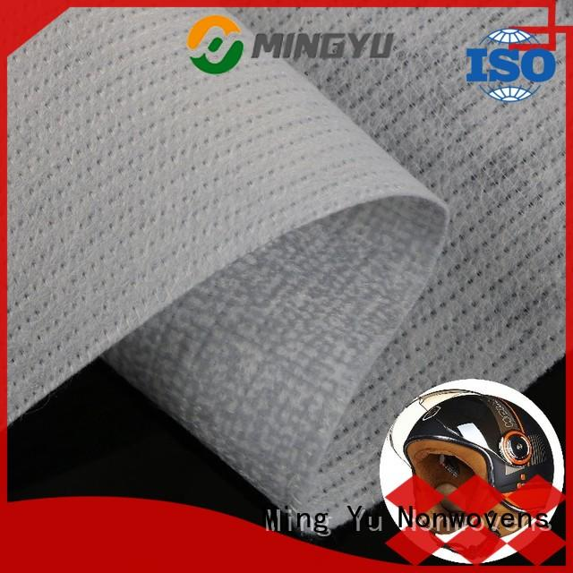 Ming Yu Best stitch bonded nonwoven fabric for business for home textile