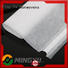 Ming Yu tnt agriculture non woven fabric cold for storage