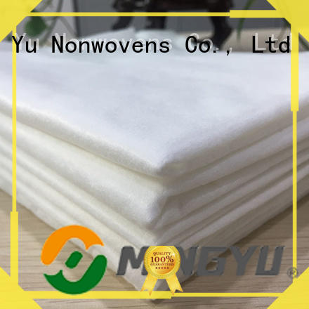 nonwoven spunbond nonwoven fabric white polypropylene for bag