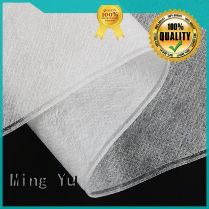 Ming Yu tnt weed control fabric spunbond for handbag