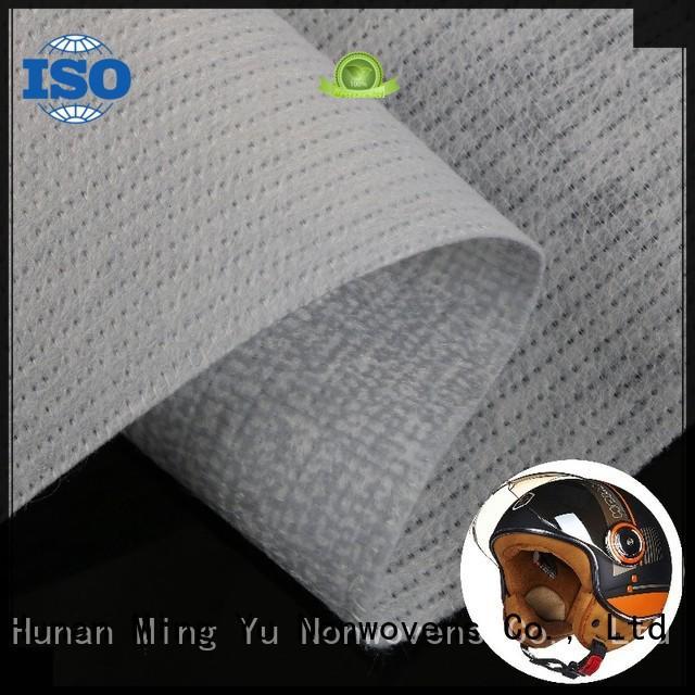 Ming Yu health stitchbond nonwoven stitchbond