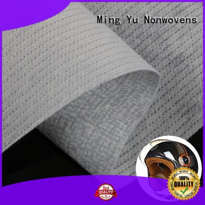 protection mattress ticking fabric pet for package