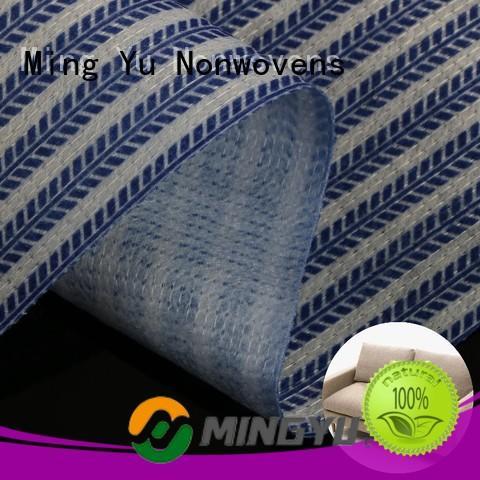 Ming Yu health bonded fabric stitchbond for handbag