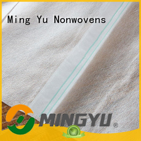 banana weed control fabric protection for home textile