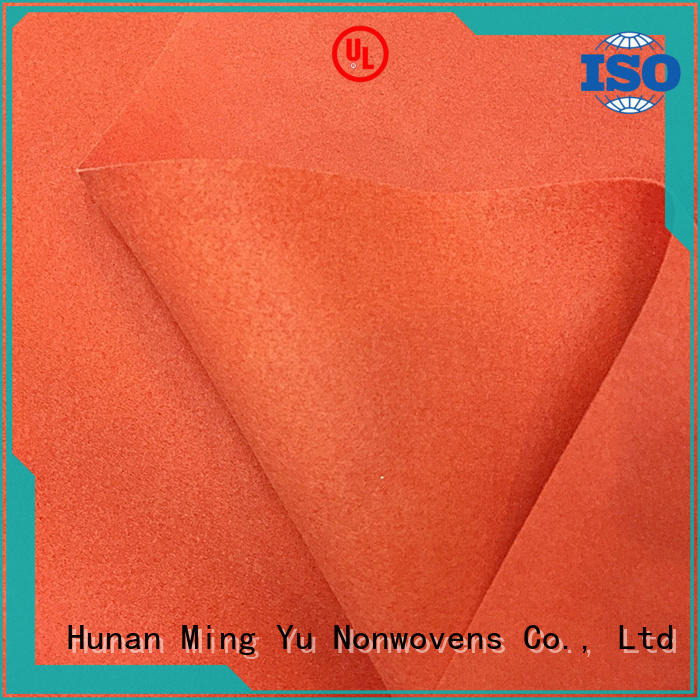 nonwoven needle punch nonwoven punched for storage Ming Yu