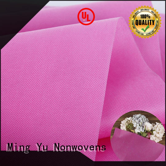 wide spunbond nonwoven fabric non rolls for home textile
