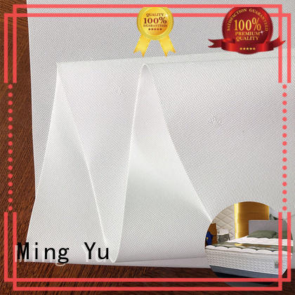 polypropylene nonwoven wide for package Ming Yu