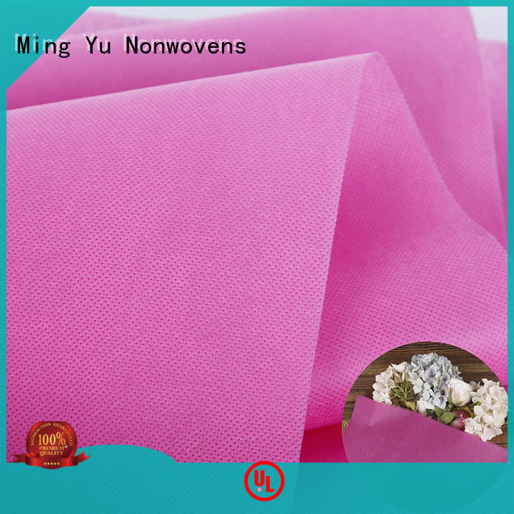 Ming Yu non pp non woven for business for handbag