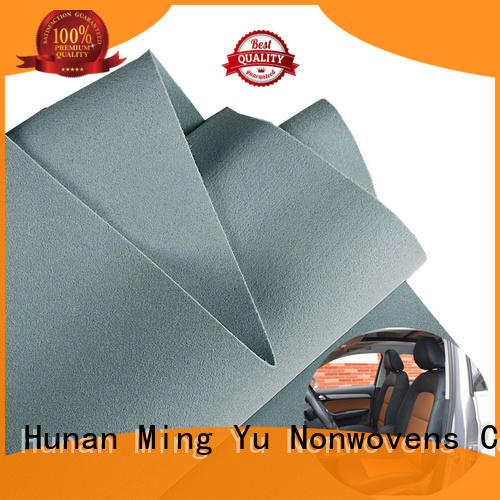 Ming Yu punched needle punch nonwoven for bag
