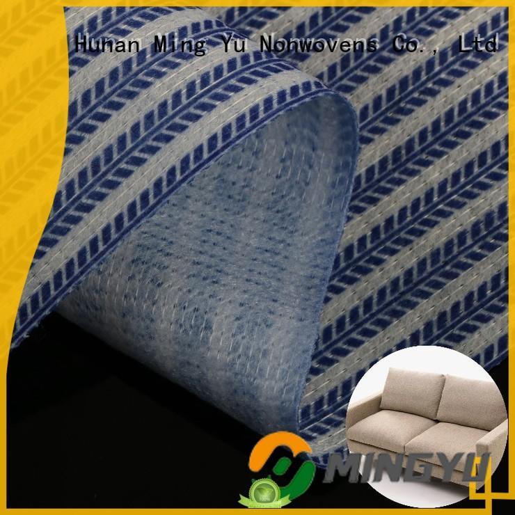 needles stitchbond nonwoven stitchbond for storage Ming Yu