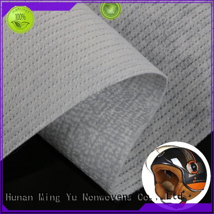 harmless non woven polyester fabric environmental polyester for storage
