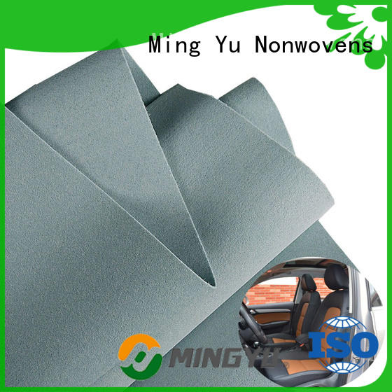 Ming Yu punch needle punch nonwoven sale for bag