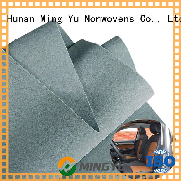 Ming Yu nonwoven bonded fabric sale for package