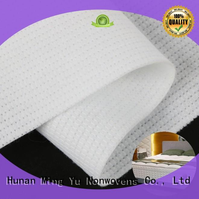 health bonded polyester fabric stitchbond for package