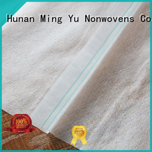 nonwoven weed control fabric seeding spunbond for storage