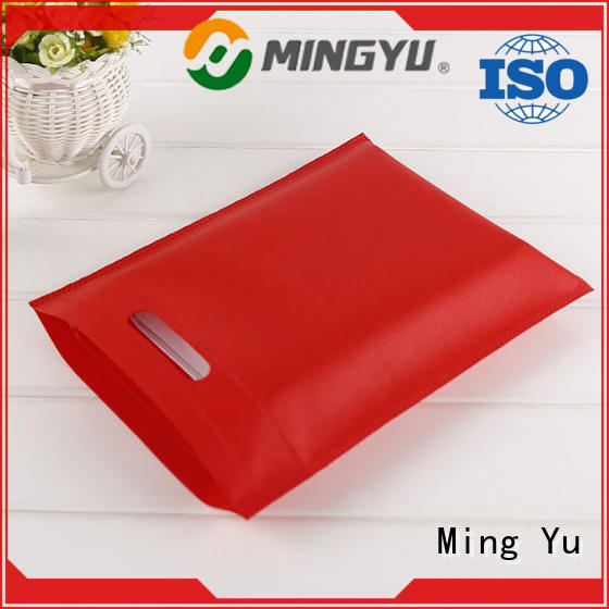 High-quality non woven shopping bag quality Suppliers for bag