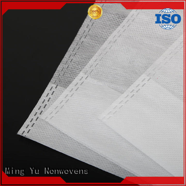 Ming Yu mulching ground cover fabric protection for home textile