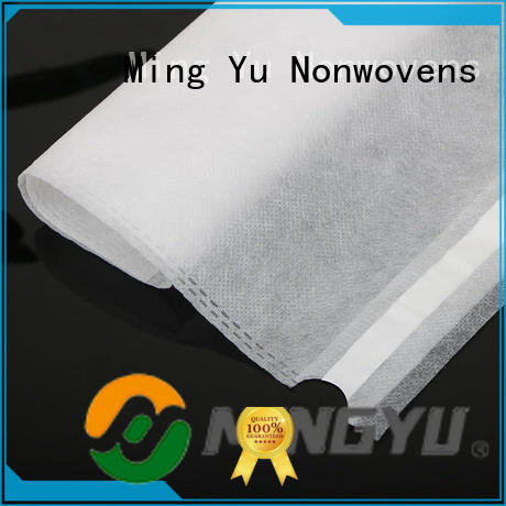 Ming Yu agricultural bulk landscape fabric cloth for home textile