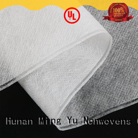 proofing agriculture non woven fabric geotextile polypropylene for handbag