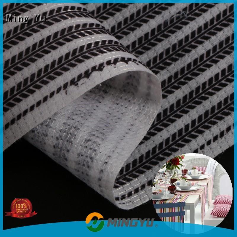 health bonded fabric fabric pet for handbag