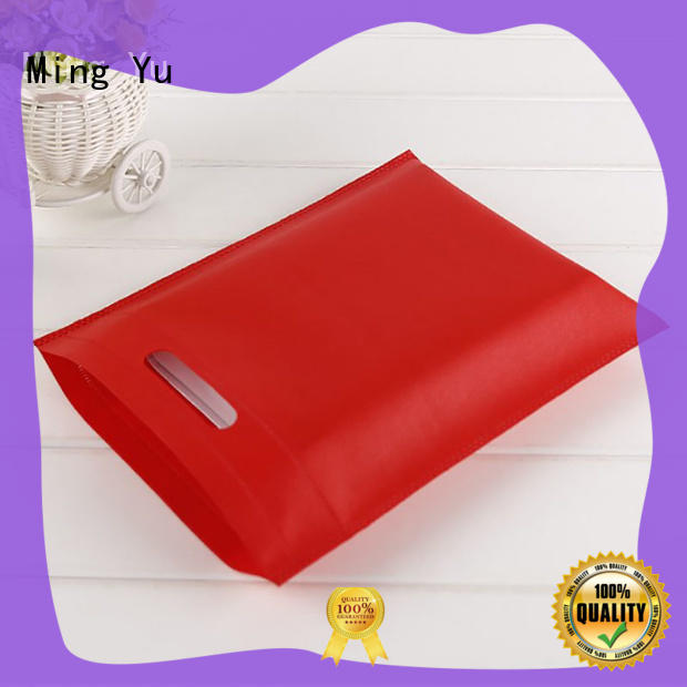 Ming Yu many non woven tote bags wholesale product for home textile