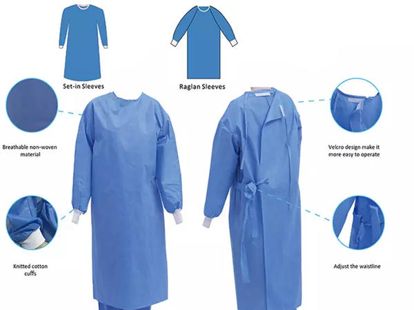 disposable lab coats bulk, disposable hospital gowns company, disposable protective gowns