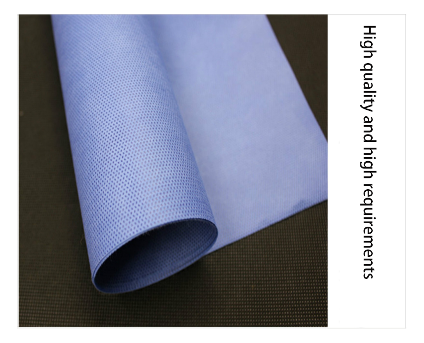 Ming Yu fabric spunbond fabric Supply for handbag