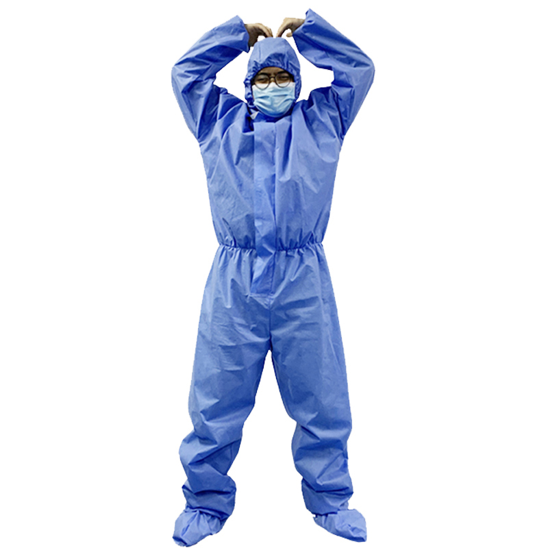Ming Yu protective clothing factory for adult-1