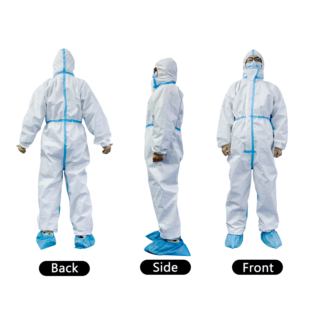 Ming Yu disposable protective suit company for adult-1